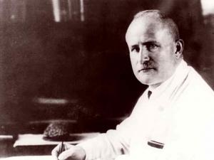 هانس برگر روانشناس و دانشمند آلمانی